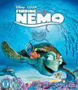 Finding Nemo Blu-Ray