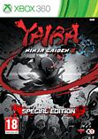 Yaiba: Ninja Gaiden Z Special Edition Xbox 360