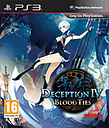 Deception IV: Blood Ties PlayStation 3