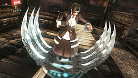 Deception IV: Blood Ties screen shot 4