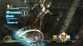 Deception IV: Blood Ties screen shot 1