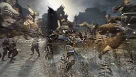 Dynasty Warriors 8: Xtreme Legends Complete Edition screen shot 10