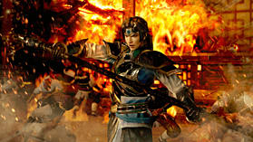 Dynasty Warriors 8: Xtreme Legends Complete Edition screen shot 1