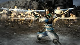 Dynasty Warriors 8: Xtreme Legends Complete Edition screen shot 5