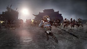 Dynasty Warriors 8: Xtreme Legends Complete Edition screen shot 7