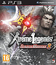 Dynasty Warriors 8: Xtreme Legends PlayStation 3