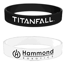 Titanfall Wristband Clothing and Merchandise