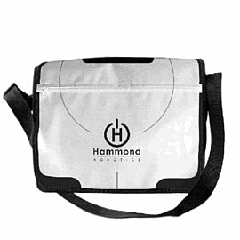 Titanfall Messenger Bag Clothing and Merchandise