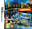Jewel Link Double Pack - Atlantic Quest/Galactic Quest DSi & DS Lite