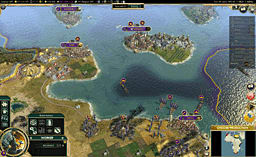 Sid Meier's Civilization V: The Complete Edition screen shot 1