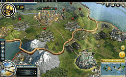 Sid Meier's Civilization V: The Complete Edition screen shot 7