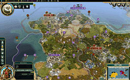 Sid Meier's Civilization V: The Complete Edition screen shot 13
