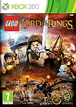 LEGO Lord of the Rings  - Classics Version Xbox 360