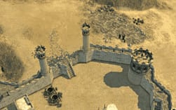 Stronghold Crusader 2: Limited Edition - Only at GAME screen shot 1