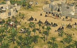 Stronghold Crusader 2: Limited Edition - Only at GAME screen shot 2