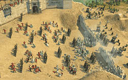 Stronghold Crusader 2: Limited Edition - Only at GAME screen shot 10