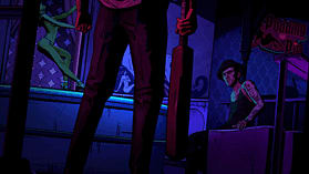 The Wolf Among Us - Episode 2: Smoke and Mirrors screen shot 3