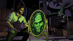 The Wolf Among Us - Episode 2: Smoke and Mirrors screen shot 6