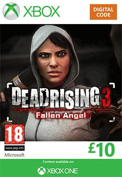 Dead Rising 3: Fallen Angel Xbox Live