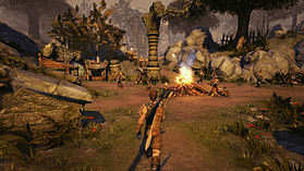 Fable Trilogy screen shot 10