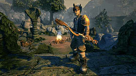 Fable Trilogy screen shot 2