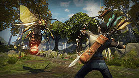 Fable Trilogy screen shot 3