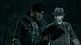 Murdered: Soul Suspect Limited Edition screen shot 3