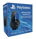 Wireless Stereo Headset 2.0 - PS4/PS3/VITA Accessories