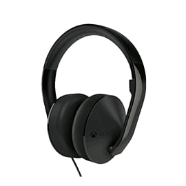 Xbox One Official Stereo Headset Xbox One