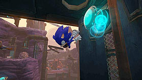 Sonic Boom: Rise of Lyric screen shot 8