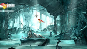 Child of Light screen shot 9
