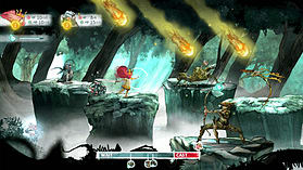 Child of Light screen shot 6