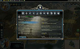 Sid Meier's Civilization V: The Complete Edition (MAC) screen shot 1
