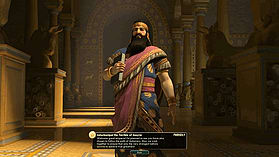 Sid Meier's Civilization V: The Complete Edition (MAC) screen shot 3