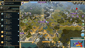 Sid Meier's Civilization V: The Complete Edition (MAC) screen shot 4