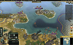 Sid Meier's Civilization V: The Complete Edition (MAC) screen shot 7