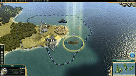 Sid Meier's Civilization V: The Complete Edition (MAC) screen shot 9