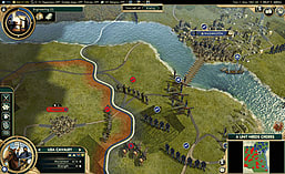 Sid Meier's Civilization V: The Complete Edition (MAC) screen shot 10