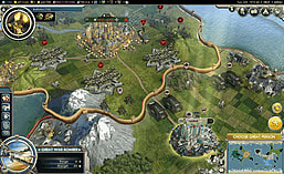 Sid Meier's Civilization V: The Complete Edition (MAC) screen shot 27