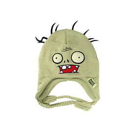 Plants vs. Zombies Laplander Beanie Clothing and Merchandise
