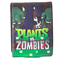 Plants vs. Zombies Wallet Head Snap Bifold Clothing and Merchandise