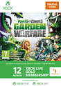Plants Vs. Zombies: Garden Warfare Xbox Live 12 Month + 1 Month Gold Membership Xbox Live