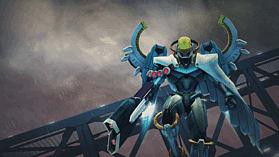 Strider (Xbox One) screen shot 1