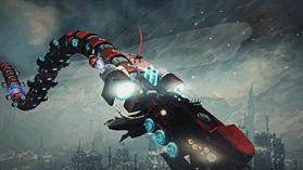 Strider (Xbox One) screen shot 5