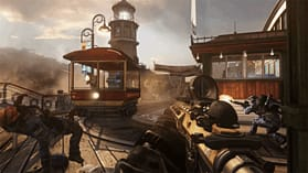PS3 Call of Duty: Ghosts - Onslaught screen shot 7