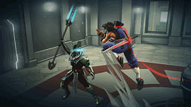 Strider (PlayStation 4) screen shot 1