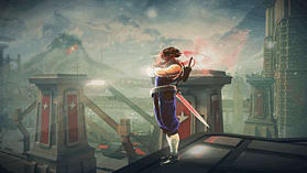 Strider (PlayStation 4) screen shot 3