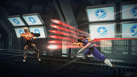 Strider (PlayStation 4) screen shot 5