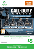Call of Duty: Ghosts Special Characters Packs Xbox Live