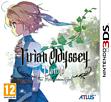 Etrian Odyssey Untold: The Millennium Girl 3DS
